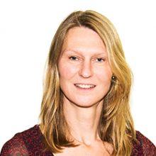 Annemieke Strijers