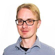 Eric Krijgsman