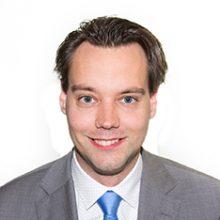 Jeffrey van Haaster