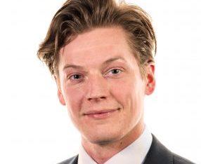 Sander van Diepen