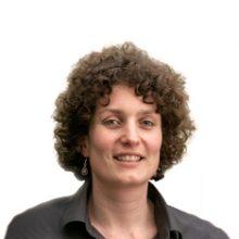 Marjolein Hoogeveen