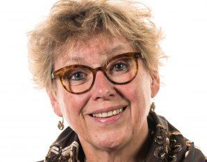 Francien Zeggelt