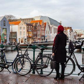 D66 Leiden - Energie voor de toekomst